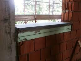 ponte termico davanzale villa in classe a archetipo s r l