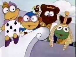 muppet babies season 1 episode 9 close encounters frog kind