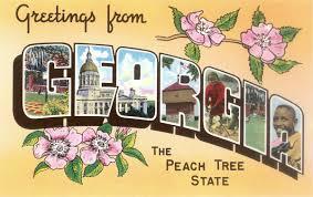 The Un Pretty History Of Georgia U0027s Iconic Peach The Salt Npr
