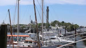 provincetown harbour cape cod ma youtube