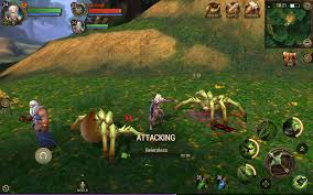crusaders of light best class crusaders of light review great android mmorpg android sloth