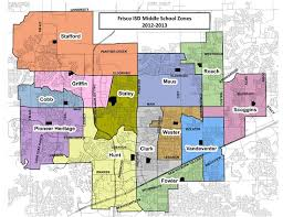 isd map frisco isd district maps phillips creek ranch