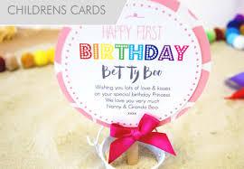 personalised greetings cards handmade in the uk order online
