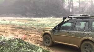 land rover freelander 2000 land rover freelander 4x4 offroad youtube