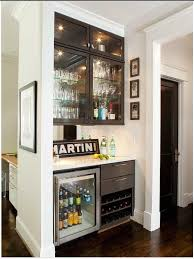 built in wine bar cabinets 20 best entertaining wallz images on pinterest kitchen