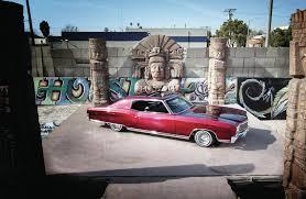2014 Chevy Monte Carlo 1970 Chevrolet Monte Carlo The Return Of The Monte Carlo
