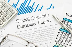 applying for social security disability to get medicare