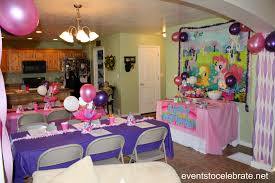my pony party ideas my pony party ideas events to celebrate