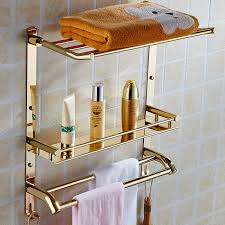 Bathroom Towel Storage Baskets by Bathroom Shelf Picture More Detailed Picture About Wall Mount