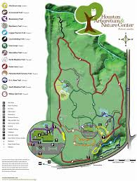 Houston Transtar Map Houston Trails Map Indiana Map