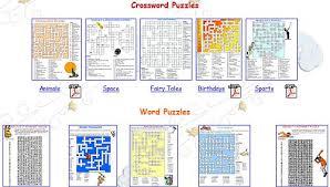 top 7 websites with printable crossword puzzles