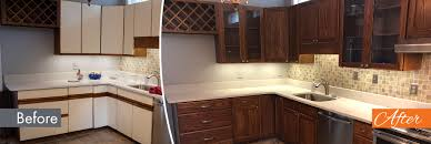 kitchen cabinet doors and drawers cabinet refacing n hance of the triad