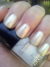pearl drop nails bridesmaid style pinterest pearls nail