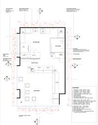 commercial kitchen creative vision design