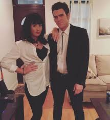 Cheap Couples Costumes Best 25 Pulp Fiction Costume Ideas On Pinterest Mia Wallace