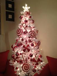 ideas peppermint tree decorations the 50 best and