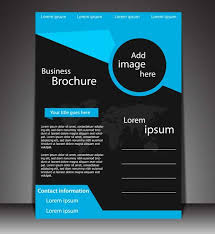 brochure template indesign free download 5 best samples templates
