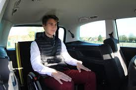 siege handicapé voitures handicapé monospaces pour le transport d une personne en