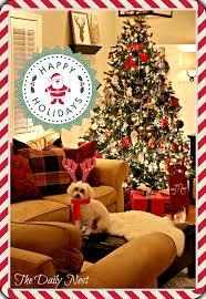 christmas 2014 home tour