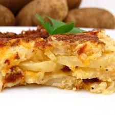 thanksgiving scalloped potatoes sweet pea u0027s kitchen scalloped potatoes with three cheeses