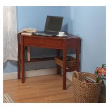 Mainstays Black Student Desk by Vintage Corner Desk For Computer Neat Small Corner Desk
