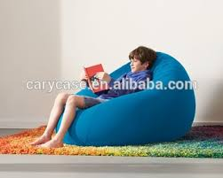 assorted colors floor bean bag cushion lazy relax beanbag lounger
