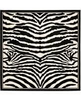 Safavieh Leopard Rug Square Animal Print Rugs Bhg Com Shop