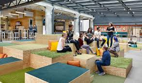 best airbnb in san francisco open space to collaborate at airbnb office photo glassdoor