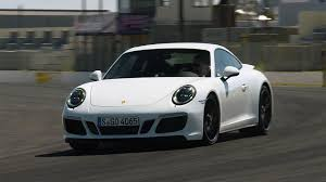 Porsche 911 Gts - 2018 porsche 911 gts review caradvice