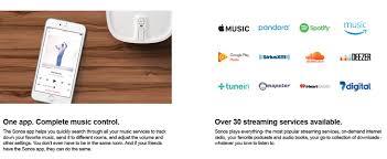 amazon com sonos playbar tv soundbar wireless streaming tv and