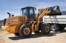 case 621f full size wheel loader case construction equipment