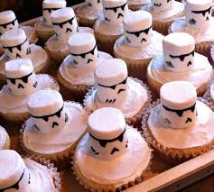 Star Wars Birthday Party Ideas On A Budget Rookie Moms