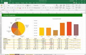 Multi User Spreadsheet Excel For Windows Now Supports Multi Author Editing