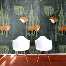 removable wallpaper uk removable wallpapers animal prints patterns temporary removable