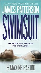 swimsuit 9780446561358 patterson maxine