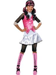 halloween costume accessories wholesale draculaura costume wholesale monster high girls costumes