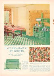 1930s Home Interiors 1920s 1930s Home Interior Colors Google Search Colors