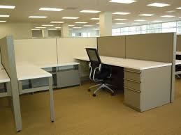 Office Furniture Boston Area by 48 Best Used Office Cubicles Images On Pinterest Office Cubicles
