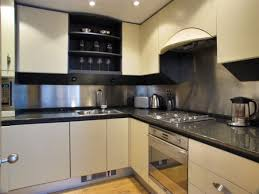 Urban Kitchen London - canary riverside apartments urban stay serviced apartments