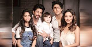 shahrukh khan age and his journey of life adtubeindia