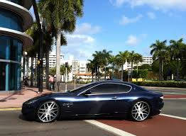 maserati granturismo sport custom custom maserati granturismo miami beach exotic cars on the