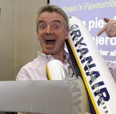 Chefb O Fat Tax Ryanair Führt Doch Keine Dicken Gebühr Ein Welt
