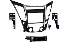 2011 hyundai sonata dash kit metra 99 7342 dash kit fits 2011 up hyundai sonata with manual