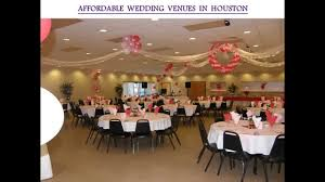 affordable wedding venues in houston affordable wedding venues in houston
