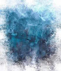 grey blue 9141669 beautiful grunge splatter background in soft grey blue and