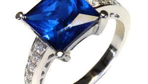 jewelry gemstone rings beautiful sapphire rings luna seven stone