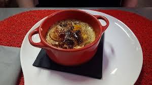 cuisine des sentiments crème catalane maison picture of la cuisine des sentiments