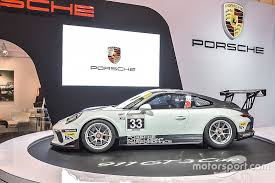 porsche gt3 price canada canada unveils gt3 car