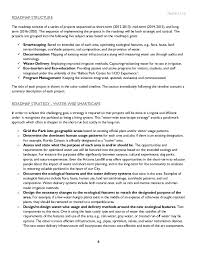 resume template administrative w experience project 2020 uc water wise roadmap