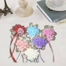 Corsages And Boutonnieres For Prom Online Get Cheap Silk Corsages Boutonnieres Aliexpress Com